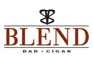 Blend Bar-Cigar